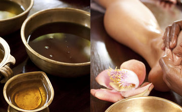 Formation en Massage et Thérapie Ayurvédiques / Ayurvedic Massage and Therapy Certification Course