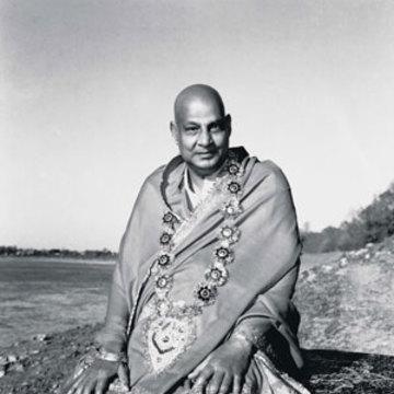 Mahasamadhi du Maitre Swami Sivananda