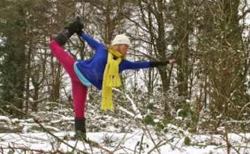 Winter Warmer – Yoga & Relaxation – 2 day