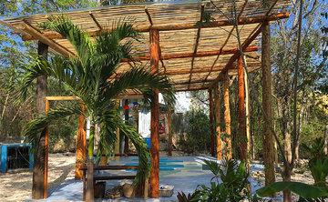 Yoga Retreat Tulum Mexico (Sept 2017)