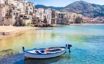 Yoga retreat Sicily, Italy (Dec 2018)
