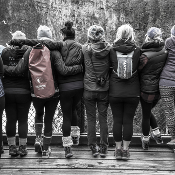 Soul Sisters Getaway Bryce Canyon
