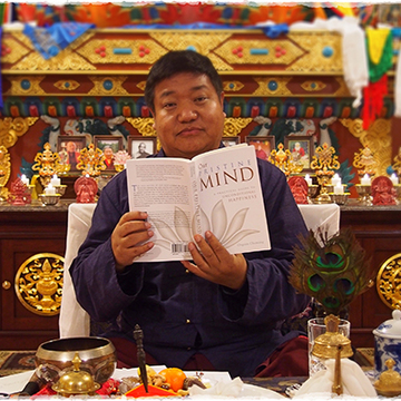 Dream Yoga: Weekend Retreat at Pema Osel Ling