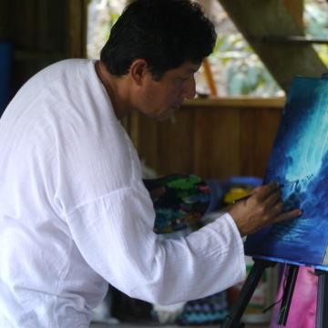Mauro Reátegui Perez