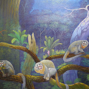 Enchanted Earth Visionary Arts Intensive