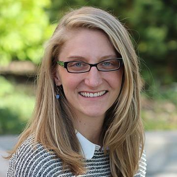 Erin Rovalo–Biomimicry 3.8 Senior Principal, Designer