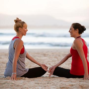 8 Day Yoga and Health Retreat – May 2018