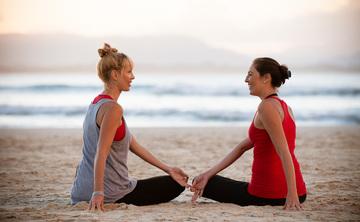 8 Day Yoga and Health Retreat – November 2017