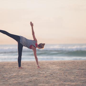 Certificate IV in Yoga Teaching – September 2017