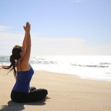 Baja 26 Day 200 hr Yoga Teacher Training – November