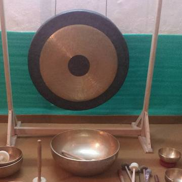 Tibetan Sound Healing Level – Mastership Certification Course