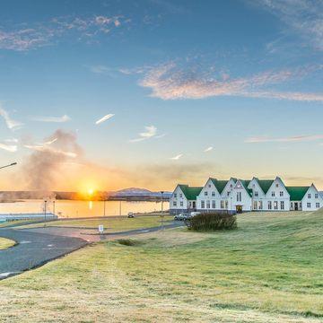 Sagrada Yoga Retreats Iceland