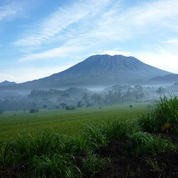 Spiritual Pilgrimage to Bali Indonesia
