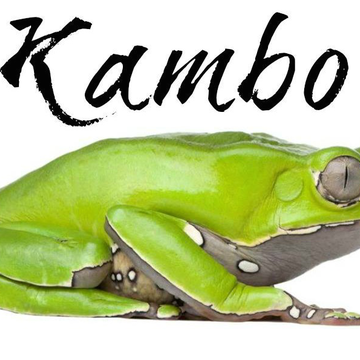 3 day 2 Night Kambô Cleanse Ceremony July 28-30