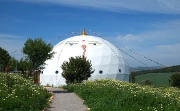 Holistic Yoga retreat in magical Andalucia, Spain