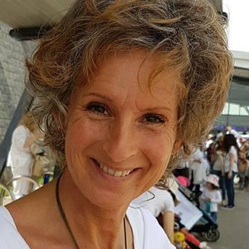 Hannie Caron