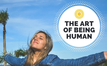 Meditation Retreat in Los Angeles - The Art of Being Human