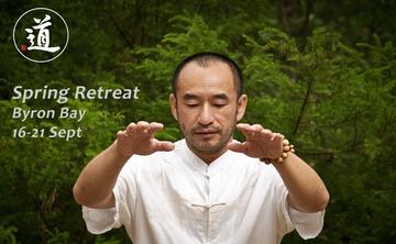 Nature Medicine with Ziran Qigong