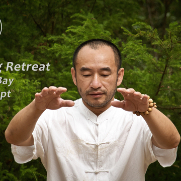 Nature Medicine with Ziran Qigong
