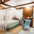 Blue Indigo Yoga Cottages