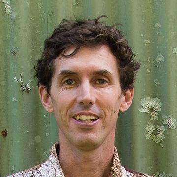 Toby Mills