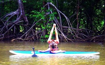 6 Days Adventure Getaway & Yoga in Costa Rica