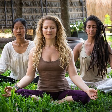 6 Day Integral Yoga & Conscious Living Retreat