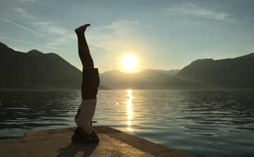 1/2 Day Yoga Meditation Workshop