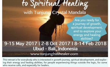 A Journey to Spiritual Healing