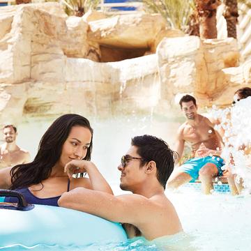IntimacyMoons Couples Retreat @ Harrah's Resort Southern California