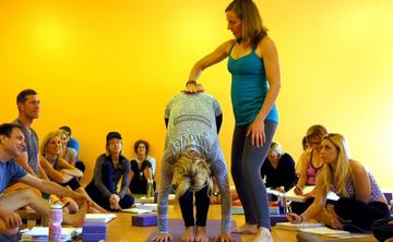 TEACHER ASSISTING PROGRAM (TAP) with Lisa Black - Oct 24 - 26