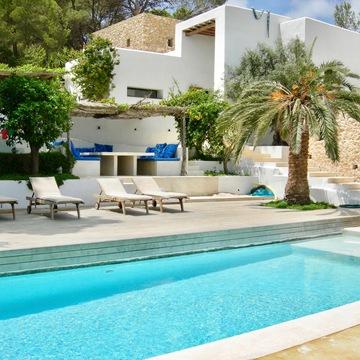 Wild Heart High Spirit: 7-Day Yoga and Culinary Retreat in Ibiza