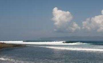 Samadhi Surf and Yoga Retreat