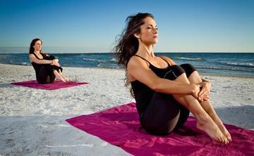 4 Day Florida Fitness Retreat