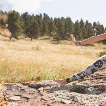 Fall Re-Set: A Yoga and Hiking retreat