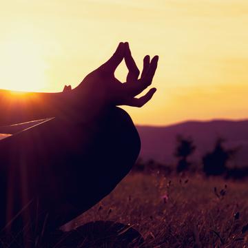 Embracing the Mother Summer Yoga & Meditation Retreat