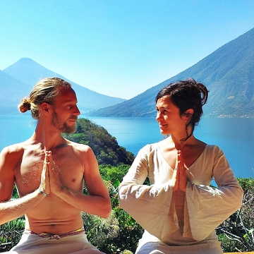 Love Evolve Awaken - Classical Hatha Yoga Teacher Training RYT-200 with Tantra Course