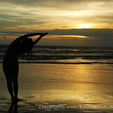 Bali Wellness Retreat & Yoga Travel