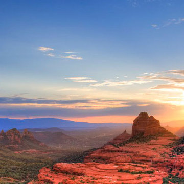 BioDynamic Breathwork and Trauma Release Institute -  Breathwork Certification in Sedona, Arizona.