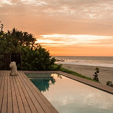LUXURY DETOX RETREAT, MANCORA, PERU