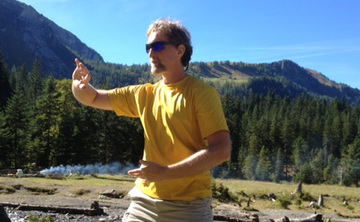 Autumn Yoga and Hiking Retreat with Greg DiLisio