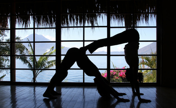Journey to the Mayan World: A Yoga Celebration!