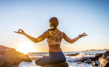 6 Night Retreat in Goa, India – Yoga Alchemy to Energise & Awaken part 2