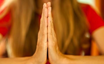 Stress & Burnout Retreat with Yoga & Meditation