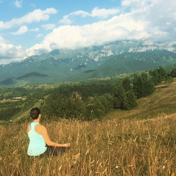 3 Nights Yoga & Meditation Nature Break