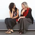 Eva Camacho + Ania Gilmore