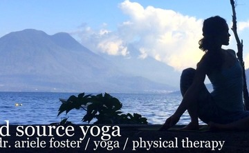 Memorial Day Weekend Yoga Retreat: True Nature