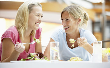 Women's Seven Day Renewal Weight Loss, Health and Wellness Retreat
