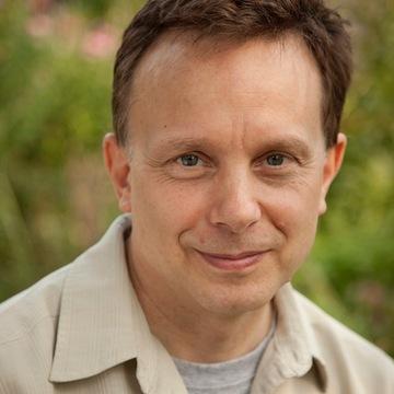 Mark Nunberg