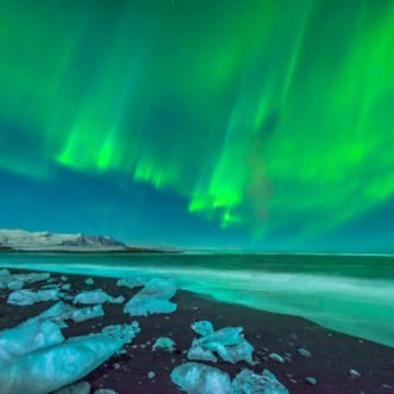 Exploring Earth To Sky Iceland Yoga Adventure
